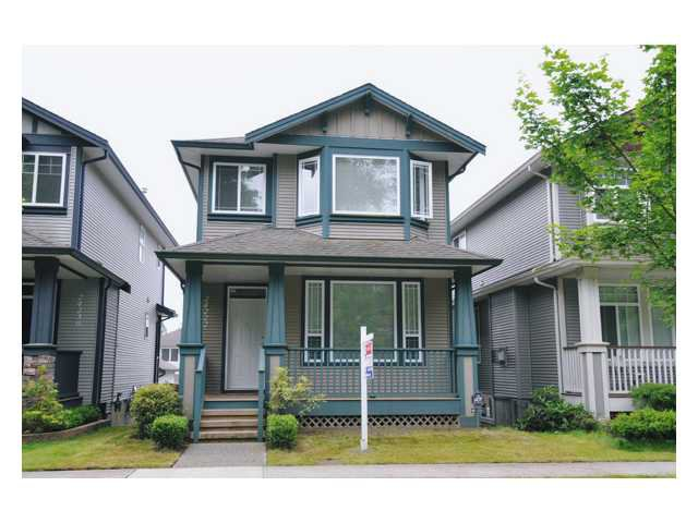 """Main Photo: 24222 103RD Avenue in Maple Ridge: Albion House for sale in """"HOMESTEAD"""" : MLS®# V837934"""