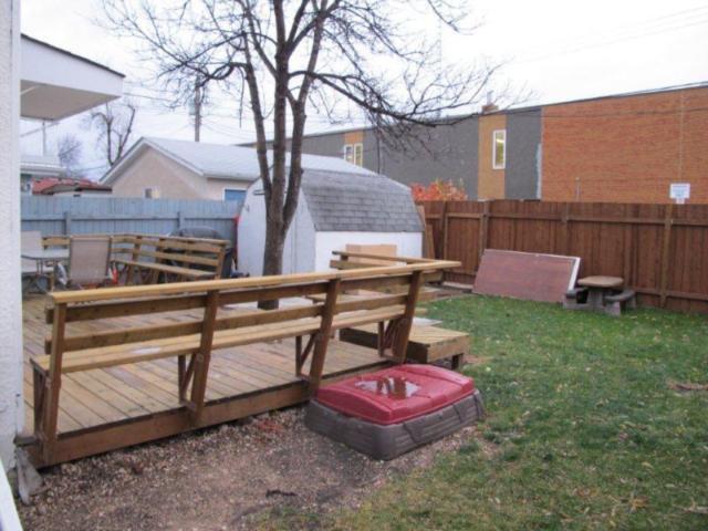 Photo 4: Photos:  in WINNIPEG: East Kildonan Residential for sale (North East Winnipeg)  : MLS®# 1021178