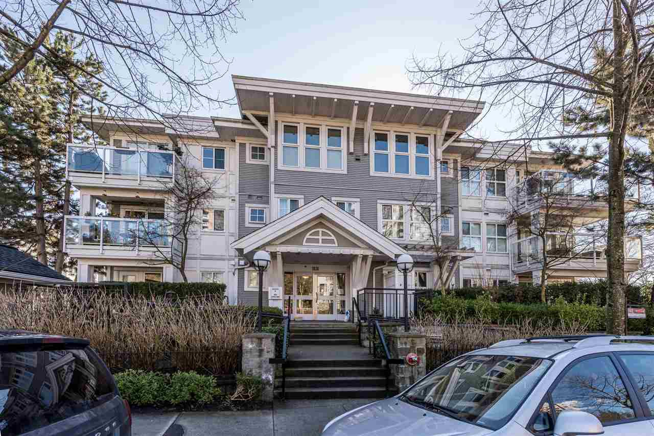 Main Photo: 115 3038 SE KENT AVENUE in : South Marine Condo for sale (Vancouver East)  : MLS®# R2142276