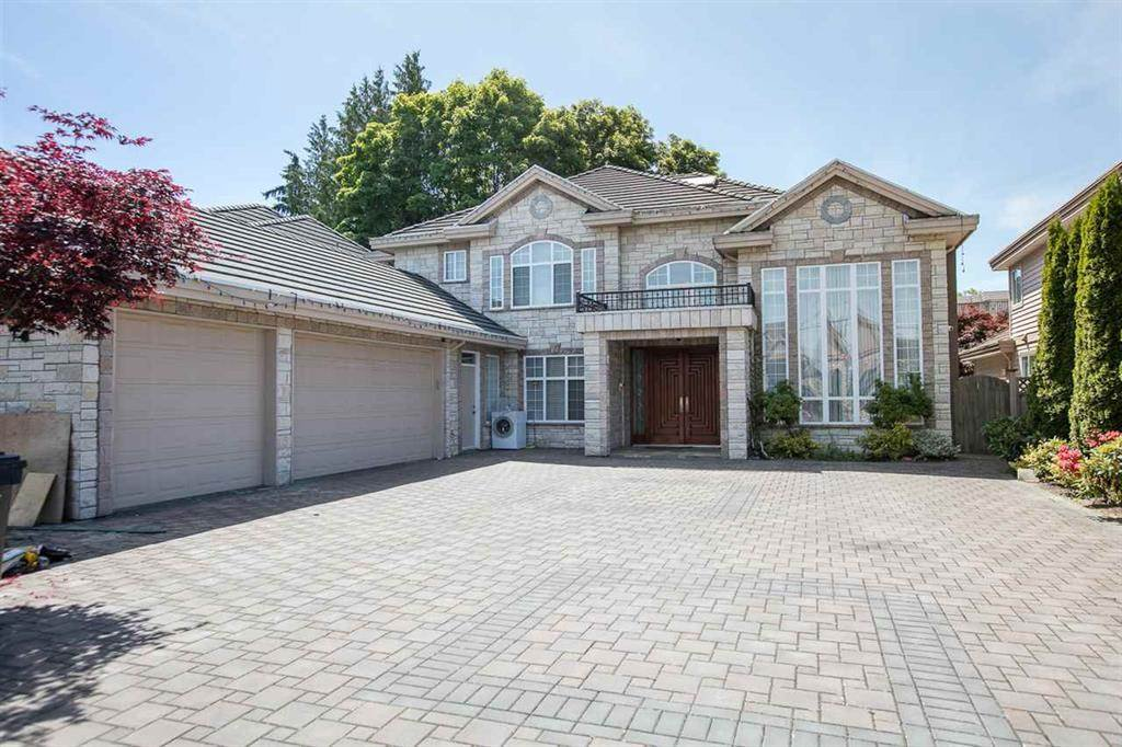 Main Photo: 8660 PIGOTT Road in Richmond: Saunders House for sale : MLS®# R2423717