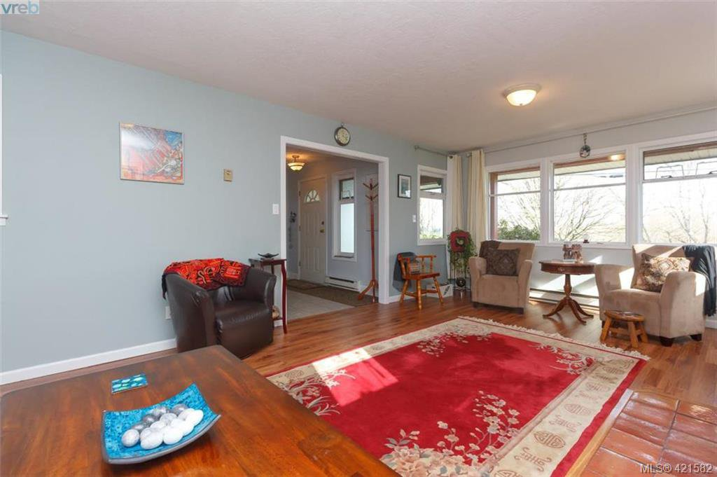 Photo 20: Photos: 6648 Rey Road in VICTORIA: CS Tanner Single Family Detached for sale (Central Saanich)  : MLS®# 421582