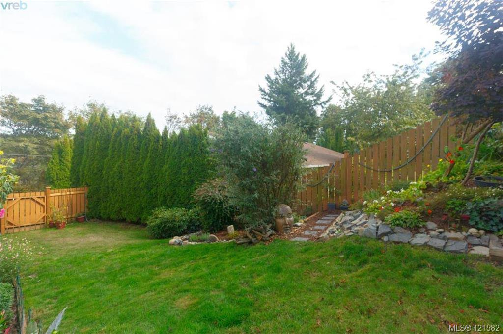 Photo 31: Photos: 6648 Rey Road in VICTORIA: CS Tanner Single Family Detached for sale (Central Saanich)  : MLS®# 421582