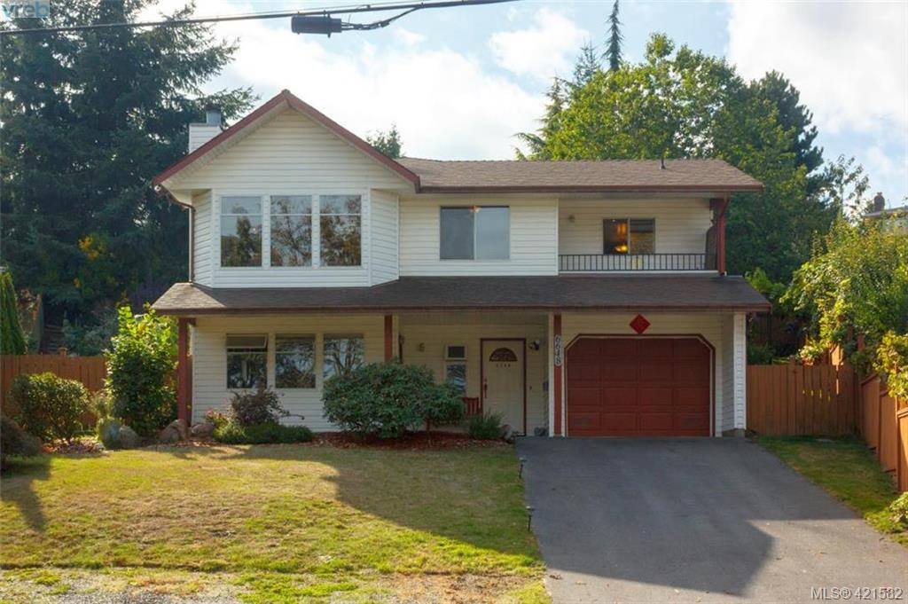 Photo 39: Photos: 6648 Rey Road in VICTORIA: CS Tanner Single Family Detached for sale (Central Saanich)  : MLS®# 421582