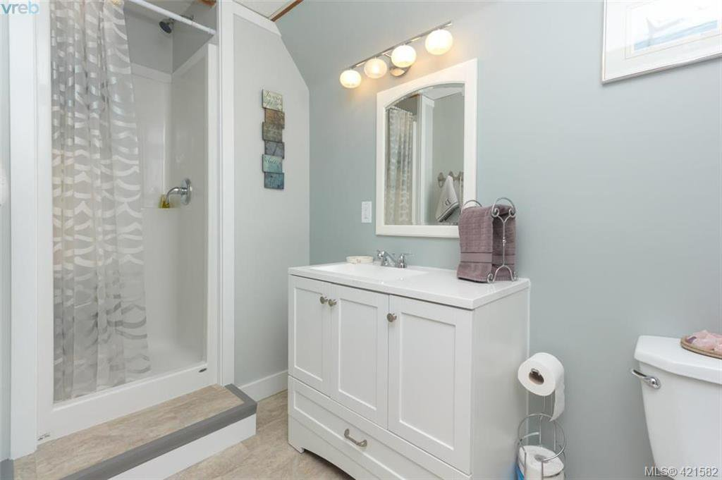 Photo 24: Photos: 6648 Rey Road in VICTORIA: CS Tanner Single Family Detached for sale (Central Saanich)  : MLS®# 421582