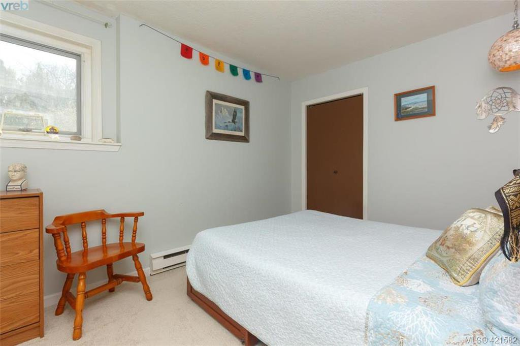 Photo 13: Photos: 6648 Rey Road in VICTORIA: CS Tanner Single Family Detached for sale (Central Saanich)  : MLS®# 421582