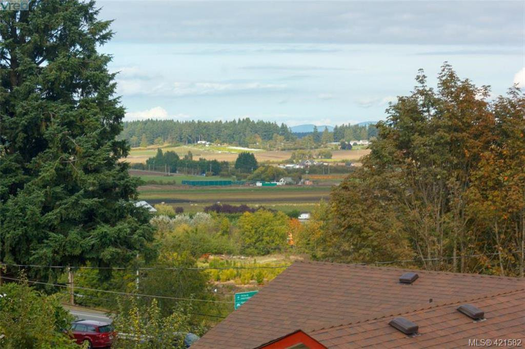Photo 1: Photos: 6648 Rey Road in VICTORIA: CS Tanner Single Family Detached for sale (Central Saanich)  : MLS®# 421582