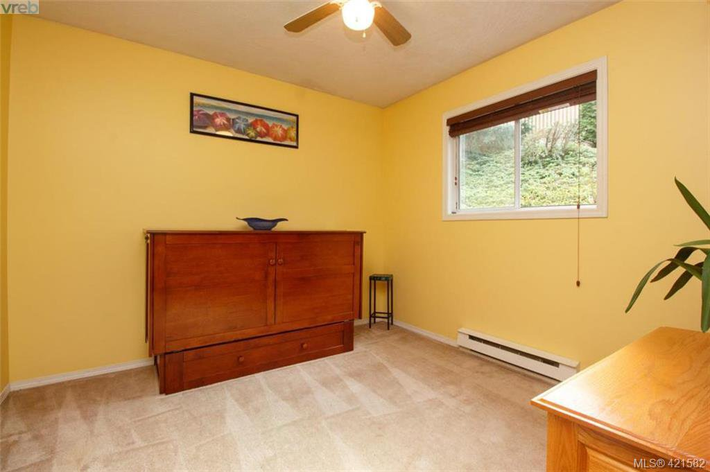 Photo 12: Photos: 6648 Rey Road in VICTORIA: CS Tanner Single Family Detached for sale (Central Saanich)  : MLS®# 421582