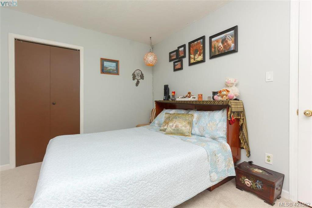 Photo 14: Photos: 6648 Rey Road in VICTORIA: CS Tanner Single Family Detached for sale (Central Saanich)  : MLS®# 421582