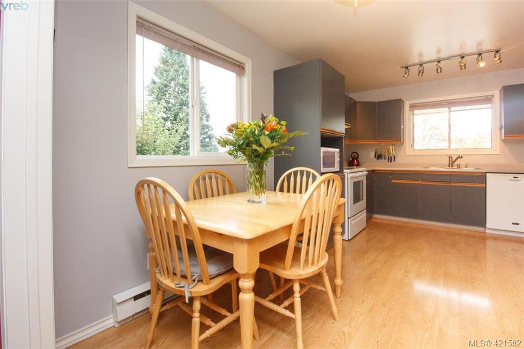 Photo 4: Photos: 6648 Rey Road in VICTORIA: CS Tanner Single Family Detached for sale (Central Saanich)  : MLS®# 421582