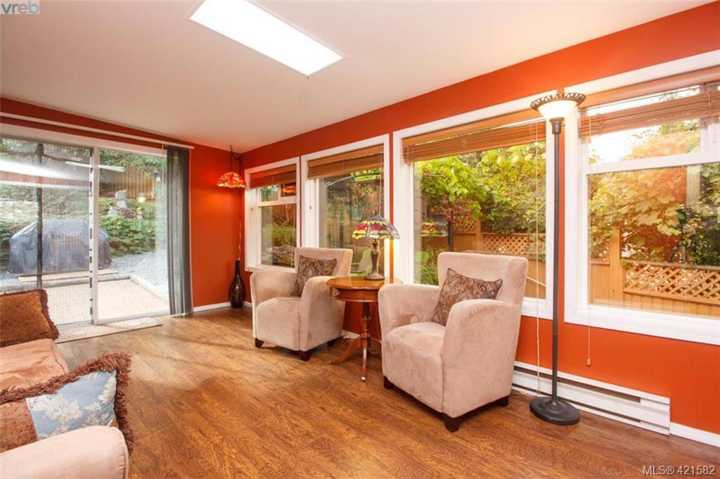 Photo 17: Photos: 6648 Rey Road in VICTORIA: CS Tanner Single Family Detached for sale (Central Saanich)  : MLS®# 421582