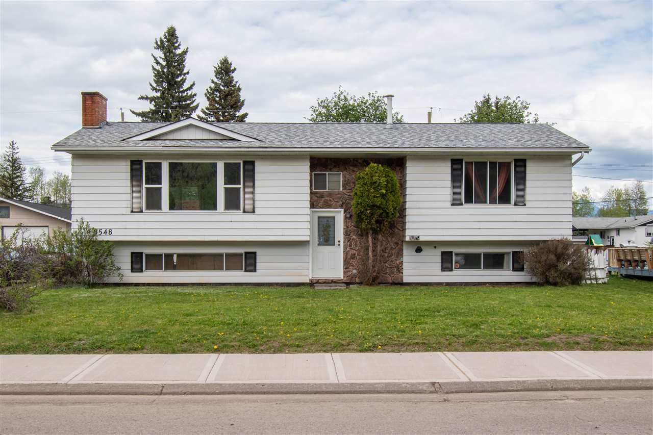 Main Photo: 3548 3RD Avenue in Smithers: Smithers - Town House for sale (Smithers And Area (Zone 54))  : MLS®# R2456335