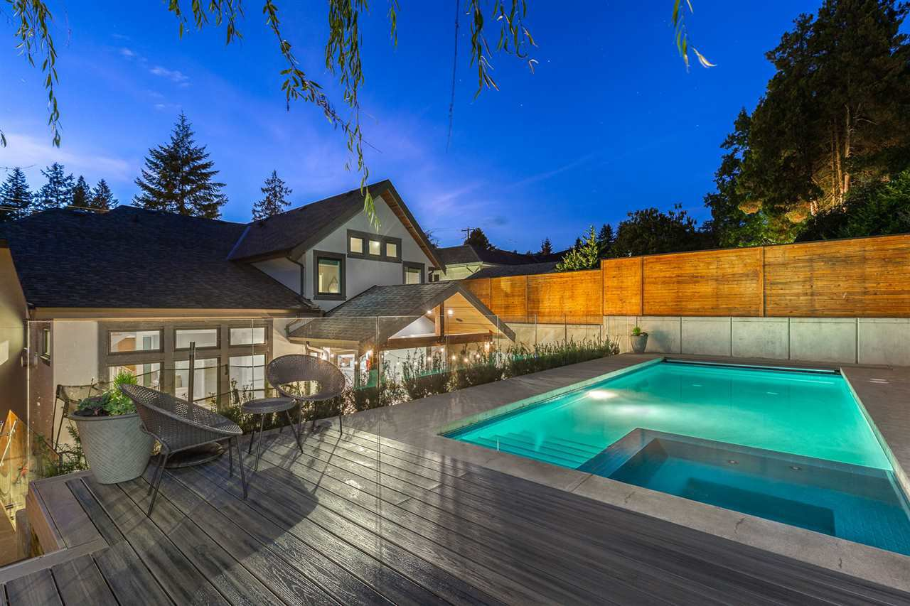 Photo 20: Photos: 2770 PHILIP Avenue in North Vancouver: Capilano NV House for sale : MLS®# R2459326