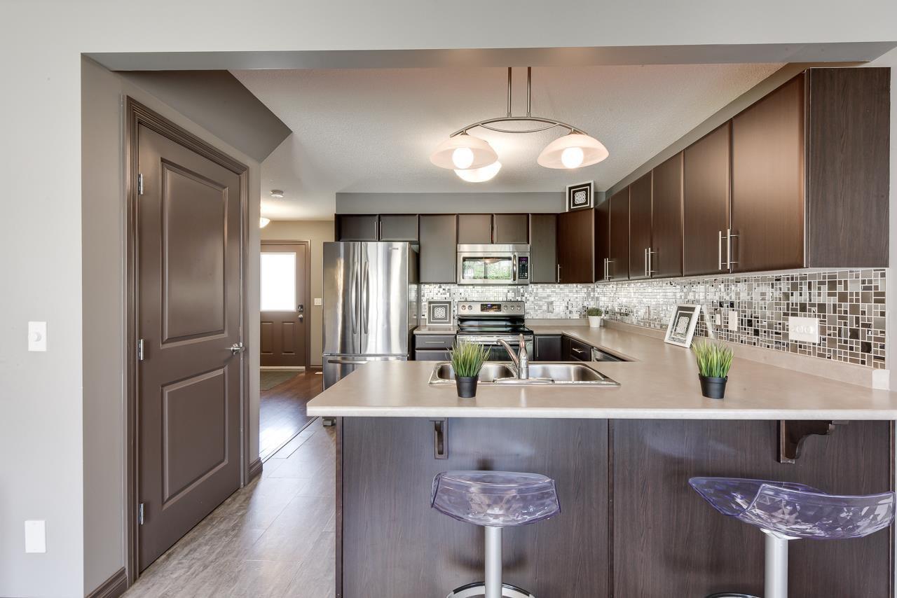 Main Photo: 3 2005 70 Street in Edmonton: Zone 53 Townhouse for sale : MLS®# E4203035