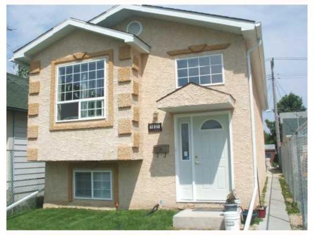 Main Photo: 664 Redwood Avenue in WINNIPEG: North End Residential for sale (North West Winnipeg)  : MLS®# 2950112