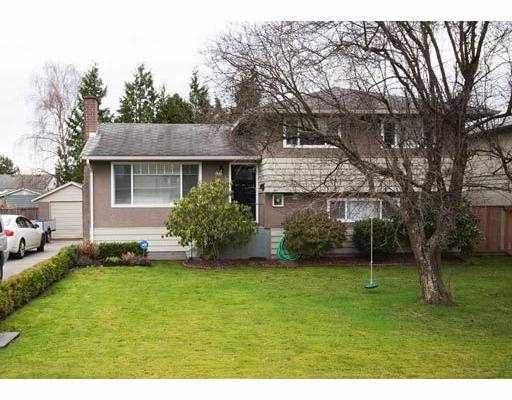 "Main Photo: 3700 ROYALMORE Avenue in Richmond: Seafair House for sale in ""MOORES"" : MLS®# V804841"