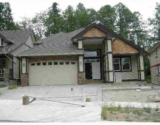 "Main Photo: 13949 ANDERSON CREEK Drive in Maple_Ridge: Silver Valley House for sale in ""ANDERSON CREEK ESTATES"" (Maple Ridge)  : MLS®# V773538"