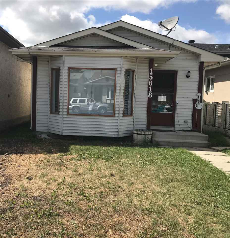 Main Photo: 15618 84 Street in Edmonton: Zone 28 House for sale : MLS®# E4170563