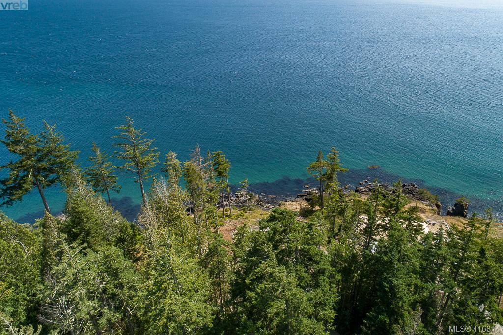 Main Photo: Lot 9 Lighthouse Point Road in SHIRLEY: Sk Sheringham Pnt Land for sale (Sooke)  : MLS®# 416814