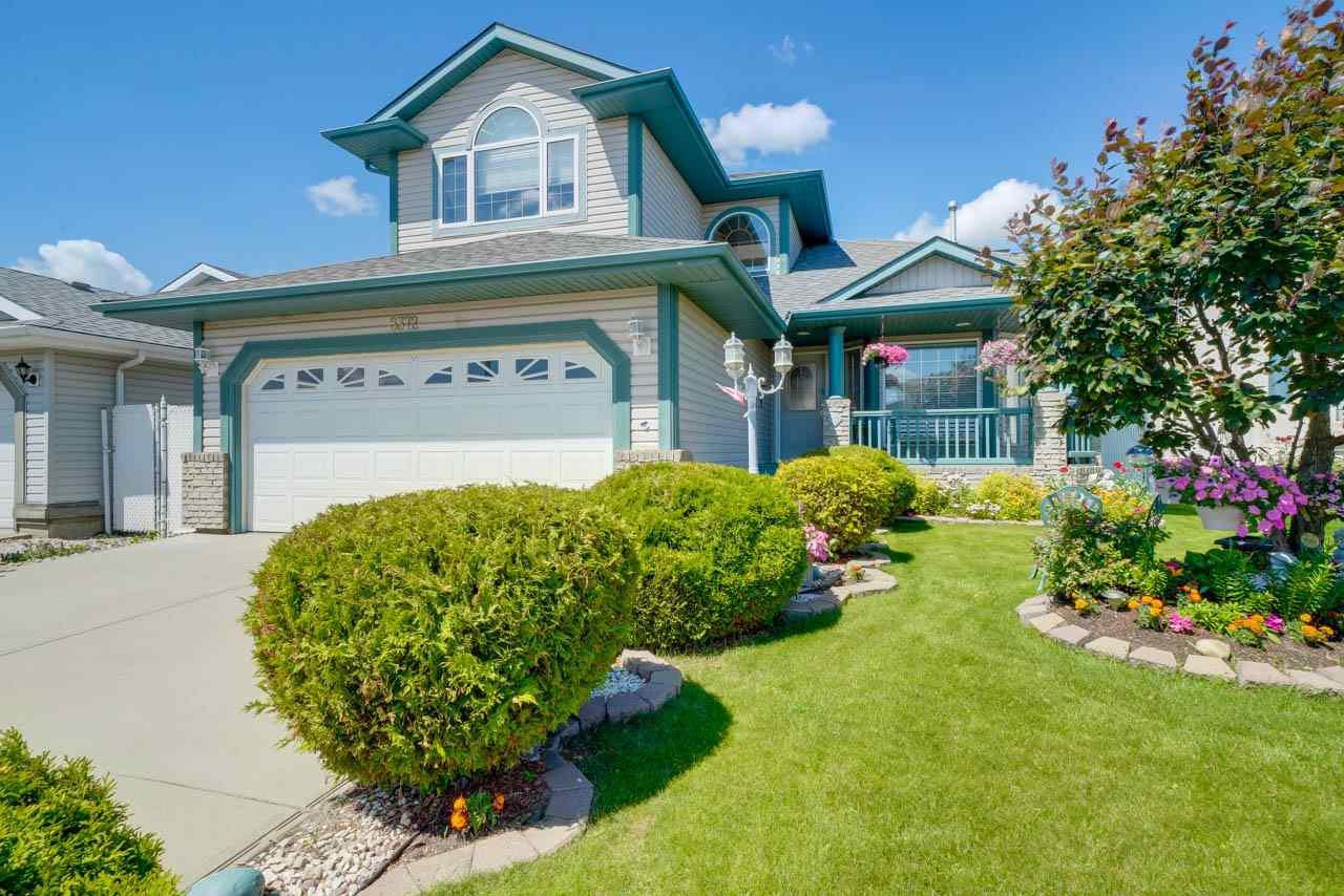 Main Photo: 8372 162 Avenue in Edmonton: Zone 28 House for sale : MLS®# E4196159