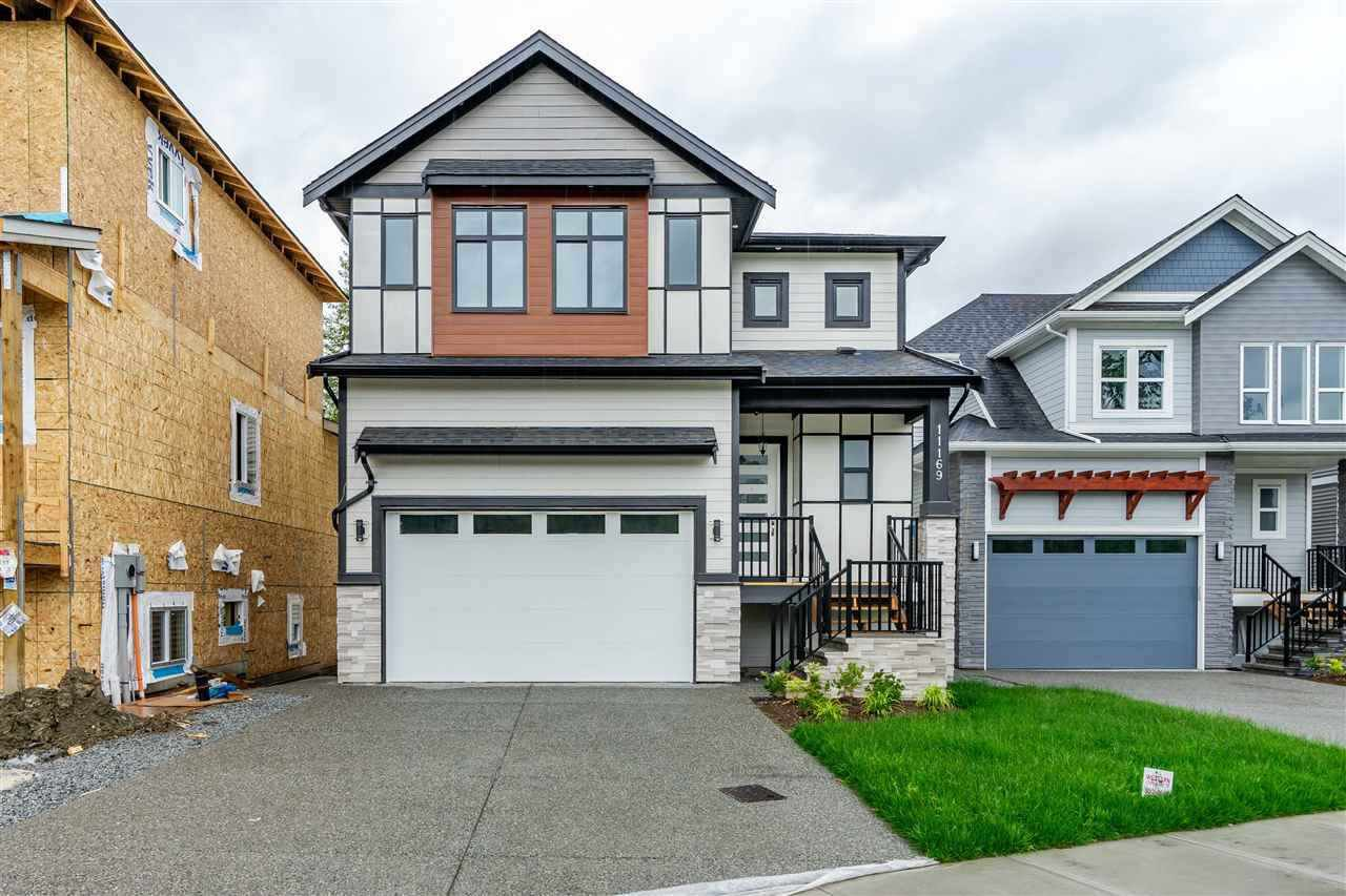 "Main Photo: 11169 241A Street in Maple Ridge: Cottonwood MR House for sale in ""COTTONWOOD/ALBION"" : MLS®# R2456041"