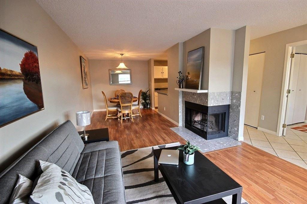Main Photo: 2340 151 Avenue in Edmonton: Zone 35 Townhouse for sale : MLS®# E4201961
