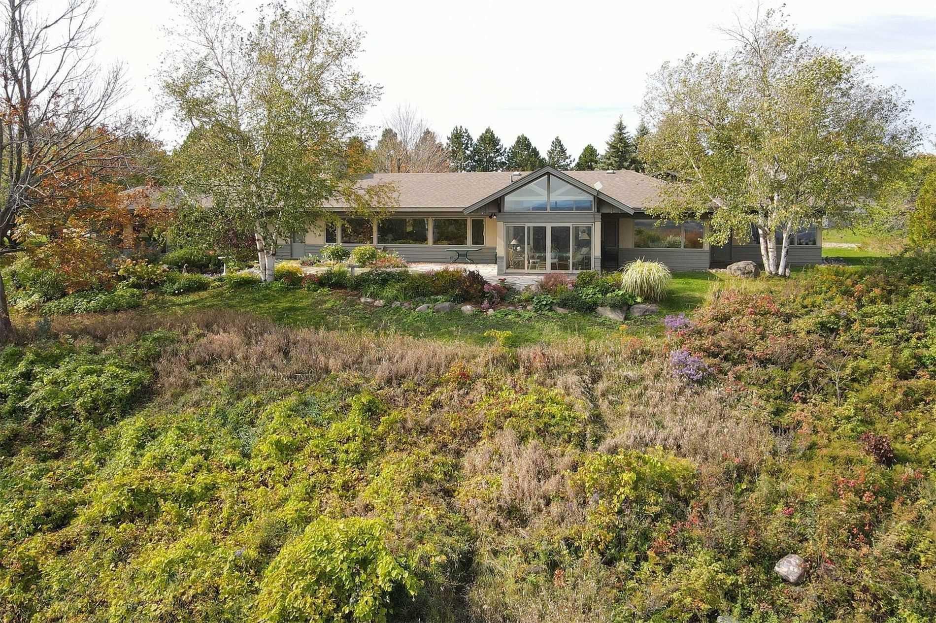 Main Photo: 798475 3rd Line in Mulmur: Rural Mulmur House (Bungalow) for sale : MLS®# X4806669