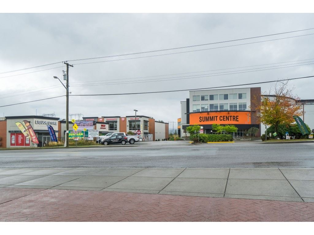 Main Photo: 120 3710 TOWNLINE Road in Abbotsford: Abbotsford West Office for sale : MLS®# C8034487
