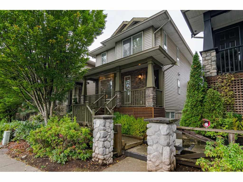 """Main Photo: 8838 216 Street in Langley: Walnut Grove House for sale in """"Hyland creek"""" : MLS®# R2509445"""