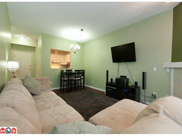 Photo 2: Photos: 104 10668 138TH Street in Surrey: Whalley Condo for sale (North Surrey)  : MLS®# F1028184