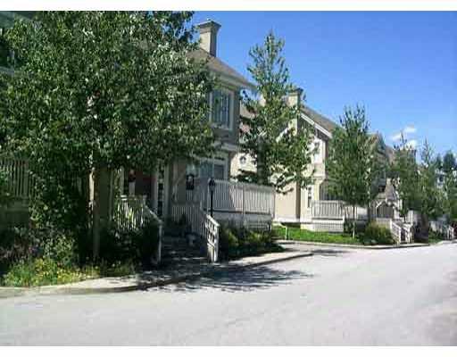 Main Photo: 25 2422 HAWTHORNE AV in Port_Coquitlam: Central Pt Coquitlam Townhouse for sale (Port Coquitlam)  : MLS®# V300651