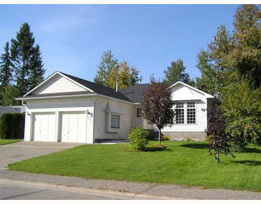 Main Photo: 3245 BELLAMY Road in Prince_George: Mount Alder House for sale (PG City North (Zone 73))  : MLS®# N187086