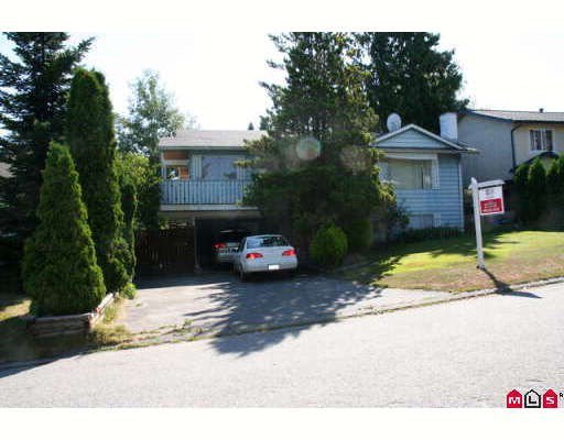 Main Photo: 4836 200A Street in Langley: Langley City House for sale : MLS®# F2916783