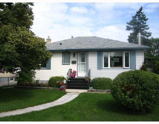 Main Photo: 117 POPLARWOOD Avenue in WINNIPEG: St Vital Residential for sale (South East Winnipeg)  : MLS®# 2914343