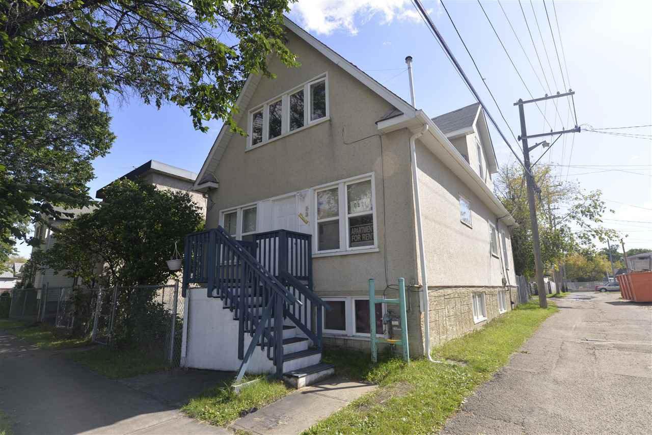Main Photo: 9271 110A Avenue in Edmonton: Zone 13 House for sale : MLS®# E4172832