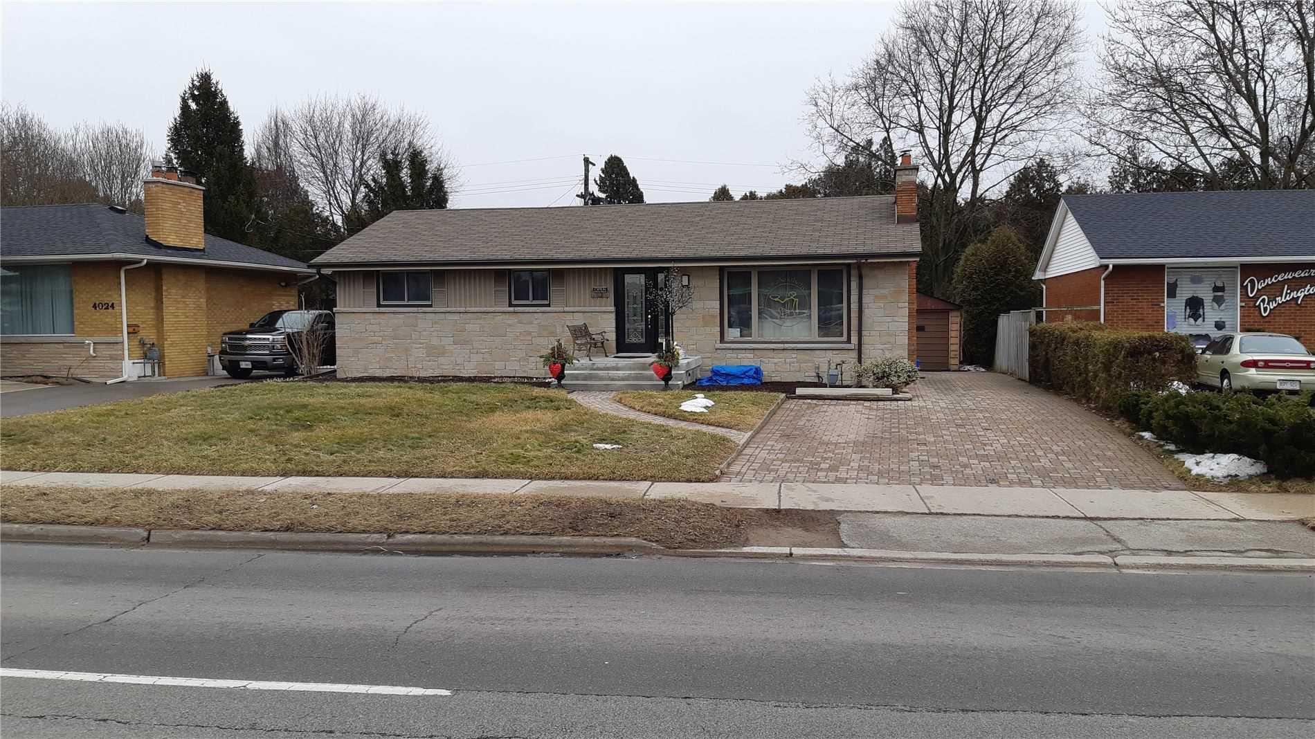 Main Photo: 4018 New St in Burlington: Shoreacres Commercial for sale : MLS®# W4701754