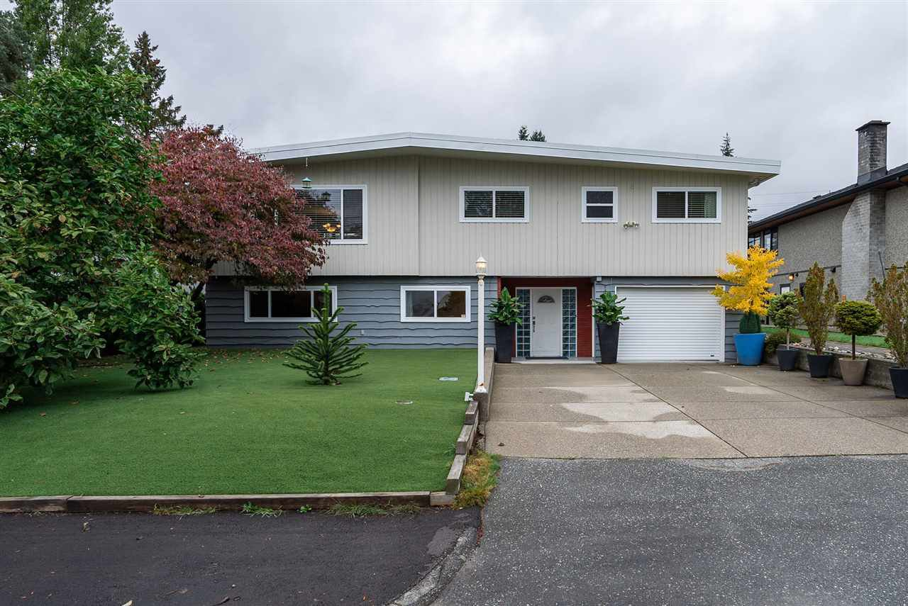Main Photo: 1363 GROVER AVENUE in Coquitlam: Central Coquitlam House for sale : MLS®# R2509868