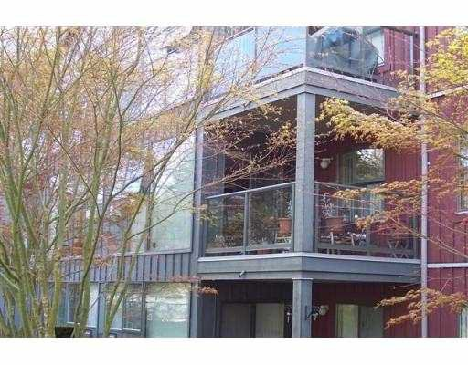 """Main Photo: 312 260 NEWPORT DR in Port Moody: North Shore Pt Moody Condo for sale in """"THE MCNAIR"""" : MLS®# V559570"""