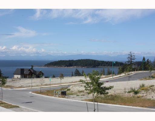 "Main Photo: LOT 46 TRAIL BAY ES in Sechelt: Sechelt District Land for sale in ""TRAIL BAY ESTATES"" (Sunshine Coast)  : MLS®# V799494"