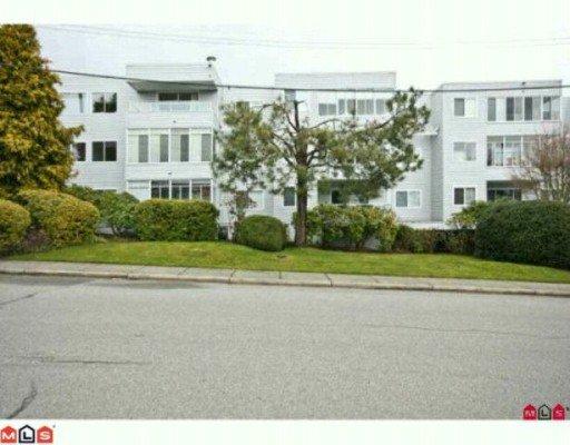 Main Photo: 108 1354 WINTER Street: White Rock Condo for sale (South Surrey White Rock)  : MLS®# F1000999