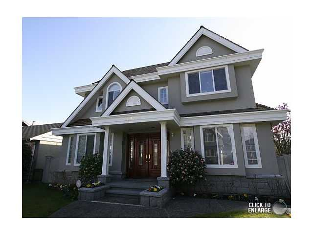 Photo 1: Photos: 4020 W 40TH Avenue in Vancouver: Dunbar House for sale (Vancouver West)  : MLS®# V814696