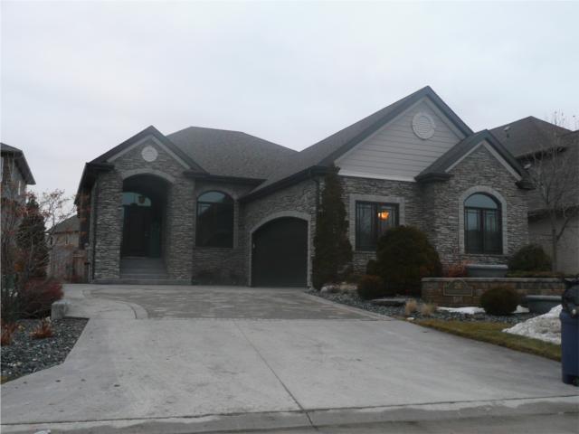 Main Photo: 26 Riverhaven Grove in WINNIPEG: St Vital Residential for sale (South East Winnipeg)  : MLS®# 1003890