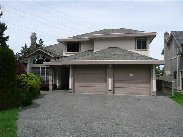 "Main Photo: 5251 CAMBRIDGE Court in Tsawwassen: Tsawwassen Central House for sale in ""TSAWWASSEN HEIGHTS"" : MLS®# V835906"