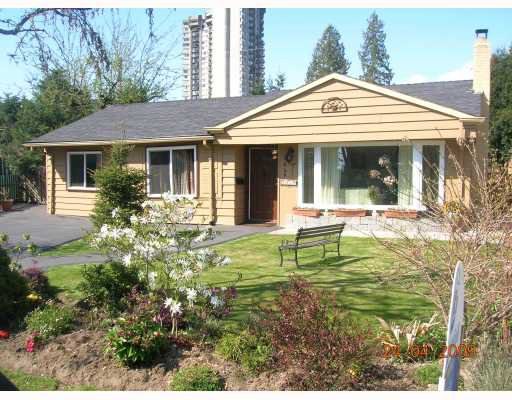 "Main Photo: 1840 SOWDEN Street in North_Vancouver: Norgate House for sale in ""NORGATE"" (North Vancouver)  : MLS®# V763285"
