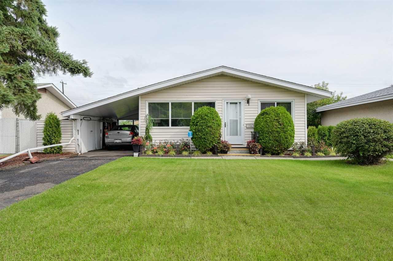 Main Photo: 15622 108 Avenue in Edmonton: Zone 21 House for sale : MLS®# E4168641