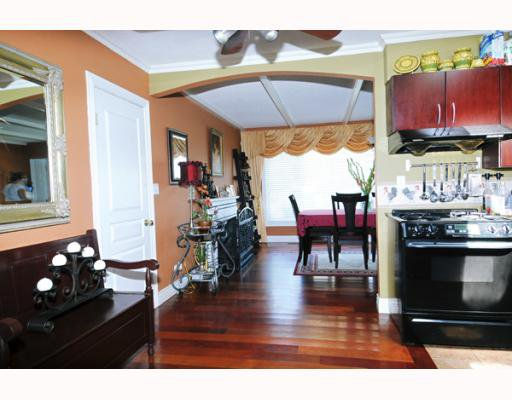 Photo 4: Photos: 1654 MANNING Avenue in Port_Coquitlam: Glenwood PQ House for sale (Port Coquitlam)  : MLS®# V780357