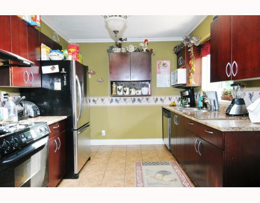 Photo 5: Photos: 1654 MANNING Avenue in Port_Coquitlam: Glenwood PQ House for sale (Port Coquitlam)  : MLS®# V780357
