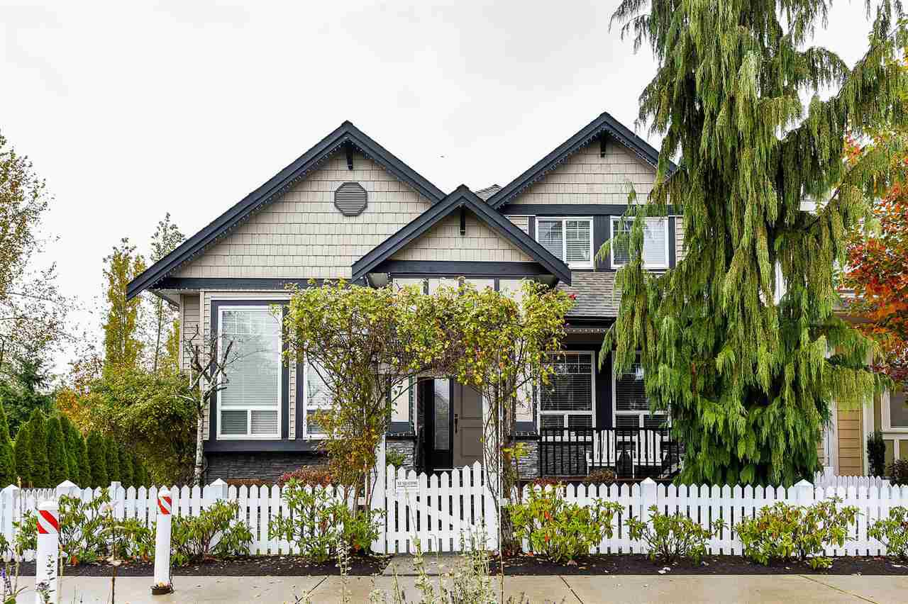 Main Photo: 21137 83 AVENUE in : Willoughby Heights House for sale : MLS®# R2318643