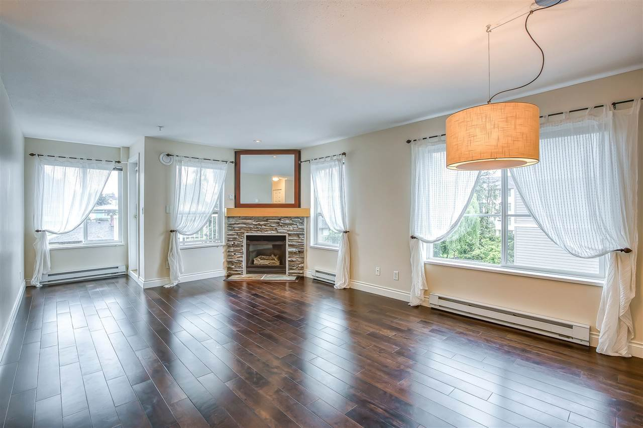 """Main Photo: 305 2268 WELCHER Avenue in Port Coquitlam: Central Pt Coquitlam Condo for sale in """"SAGEWOOD"""" : MLS®# R2472390"""