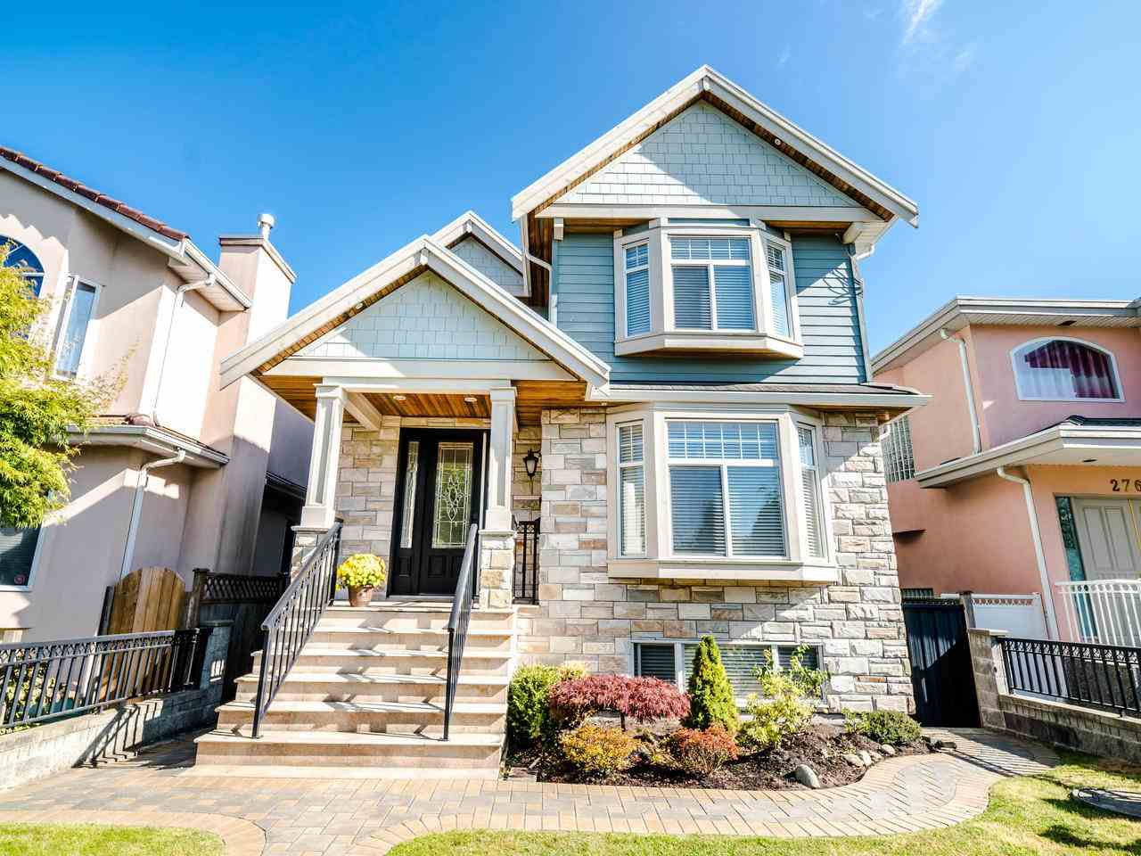 Main Photo: 2763 E 48TH Avenue in Vancouver: Killarney VE House for sale (Vancouver East)  : MLS®# R2482941