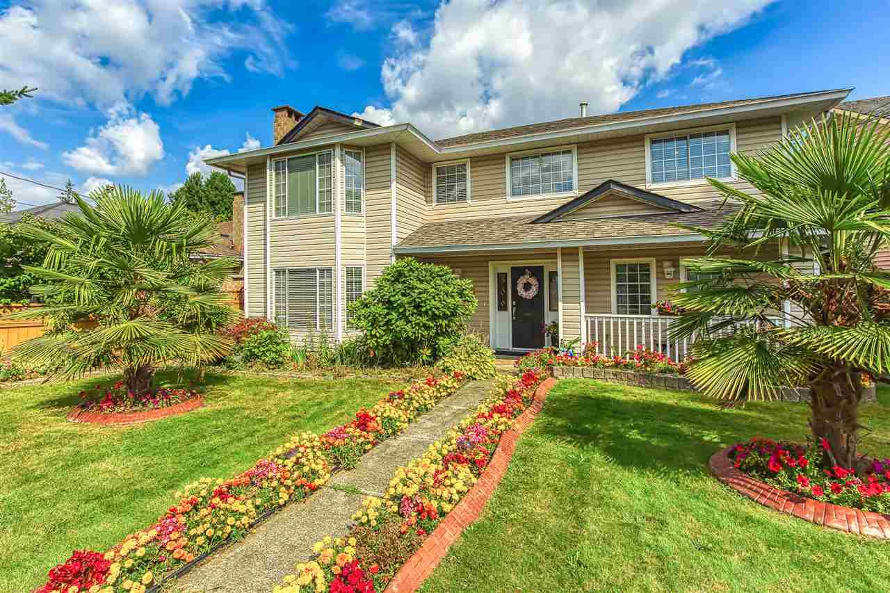 "Main Photo: 9266 156 Street in Surrey: Fleetwood Tynehead House for sale in ""BELAIRE ESTATES"" : MLS®# R2489815"